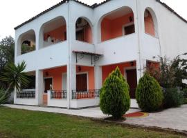 Digkas Apartments