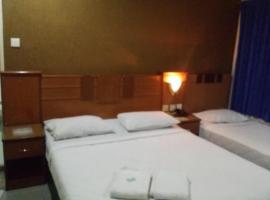 Golden Hotel, Tanjung Balai Karimun
