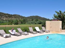 L'Ecrin du Verdon, Allemagne-en-Provence