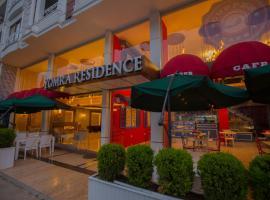 Yomra Residence Hotel, Trabzon (in de buurt van Yomra)