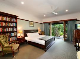 The Laurels B&B, Kangaroo Valley