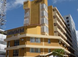 Heritage Motels