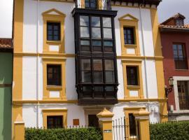 AT Villa Manola, Коломбрес (рядом с городом Рибадедева)