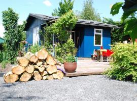Cottage in Country, De Kwakel (in de buurt van Uithoorn)