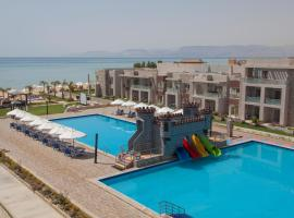 Elite Residence & Aqua Park, Ain Sokhna (Al Ḩafā'ir yakınında)