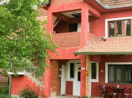 Guest House Zica, Кралево
