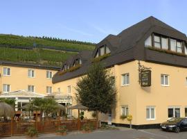 Mosel Hotel Hähn, Koblenz