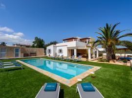 Can Artesa, İbiza Kenti (Ibiza yakınında)