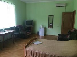 Motel on Voroshilova