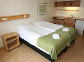 Akranes Guesthouse – StayWest