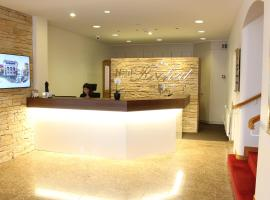 Hotel Rochat, Basel