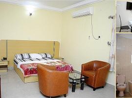 Bethel Suites Nnewi, Nnewi (Near AwkaSout)