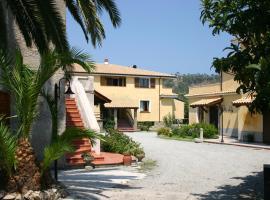 Agriturismo Simonello, Stignano (Riace Marina yakınında)