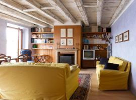 Apartment Girasole - 13200, Musignano