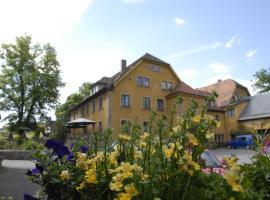Landgasthof Haueis, Marktleugast