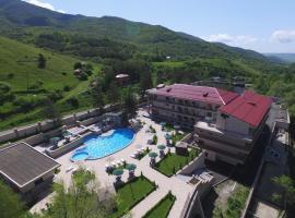 Aghveran Ararat Resort Hotel, Arzakan