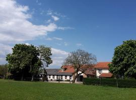 De Blauwe Maaten, Neerglabbeek