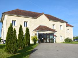 Logis Des Sources, Créney-près-Troyes