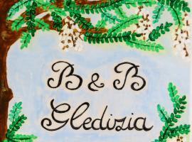 B&B Gledizia, Credaro (Villongo Sant'Alessandro yakınında)