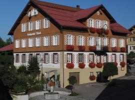 Landgasthof Rössle - Beim Kräuterwirt, Oberstaufen