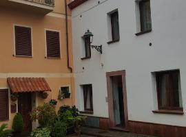 Mario Home, Ossi (Tissi yakınında)