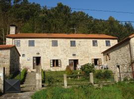 Casa Rural de Arrueiro