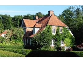 Schlei Ferienwohnung Country Garden (Ref. 176429), Güby (Fleckeby yakınında)