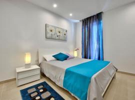 Bedzzz Airport Apartments