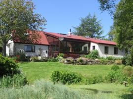 Invercassley Cottage, Rosehall (рядом с городом Achnahanat)