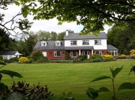 Carramore Lodge Bed and Breakfast, Killaloe