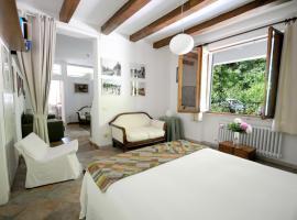 Casa Disma Urbino, Urbino