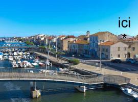 Port La Nouvelle Résidence