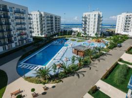 Апарт-отель «Имеретинский - Прибрежный квартал»