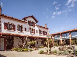 Hotel Balea, Getaria