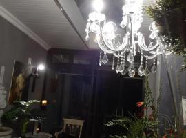 Oystercatcher Guest House, Kleinmond
