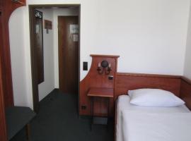 Hotel Berkeler Warte, Hameln (Emmerthal yakınında)
