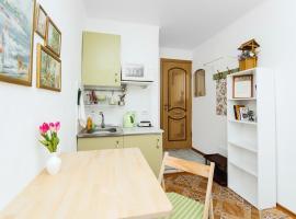 Provincia Lux Apartments