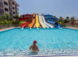 Primasol Hane Family Resort Hotel