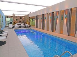 Hampton by Hilton Panama