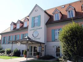 Landgasthof Gut Deutenhof, Bad Abbach (Niederleierndorf yakınında)