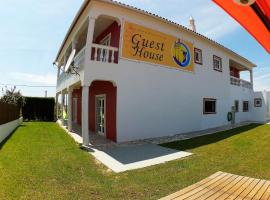 Arrifana Ocean View Guest House, Aljezur
