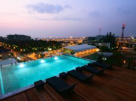 The Sixteenth Naiyang Beach Hotel, Nai Yang Beach