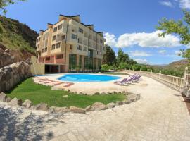 Arzni Health Resort, Arzni