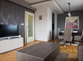 Modern Apartment, Bijeljina (Ugljevik yakınında)
