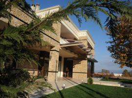 Agapi Luxury Hotel
