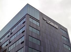 The Lismore Hotel Eau Claire - a DoubleTree by Hilton, Eau Claire