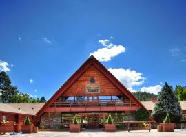 Kohl's Ranch Lodge By Diamond Resorts, Payson