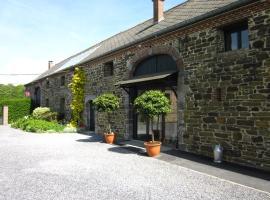 Les Temps Gourmands, Mondrepuis (рядом с городом Wignehies)