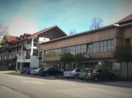 Apartmány v Bavorském lese, Mitterfirmiansreut