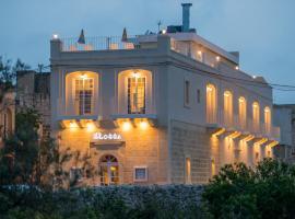 Il-Logga Boutique Hotel, Xagħra